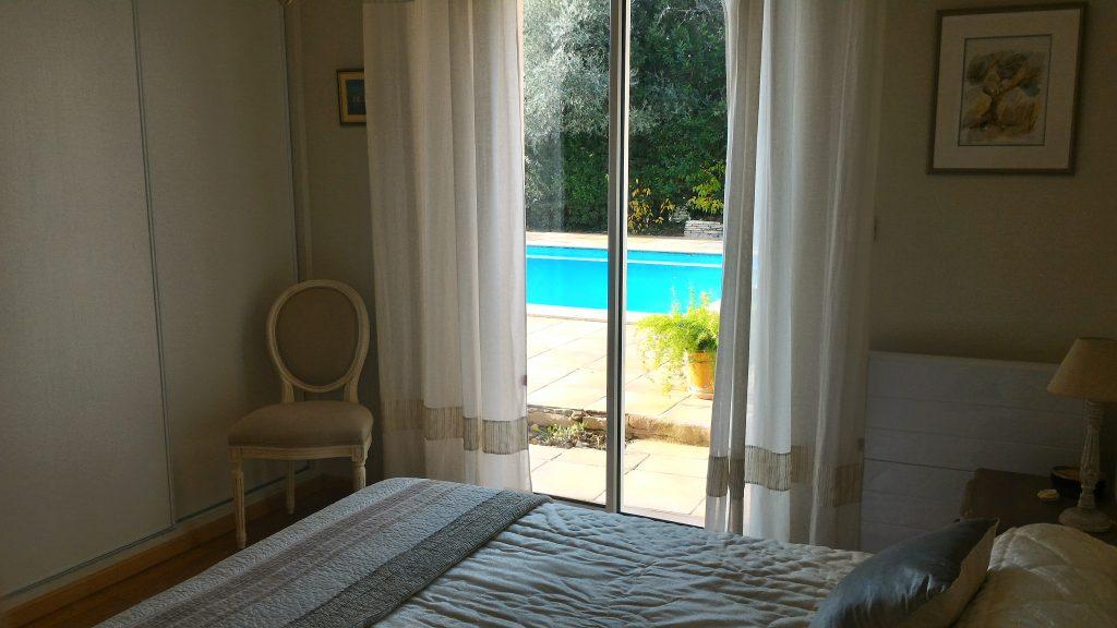 belle villa au calme proche Montpellier