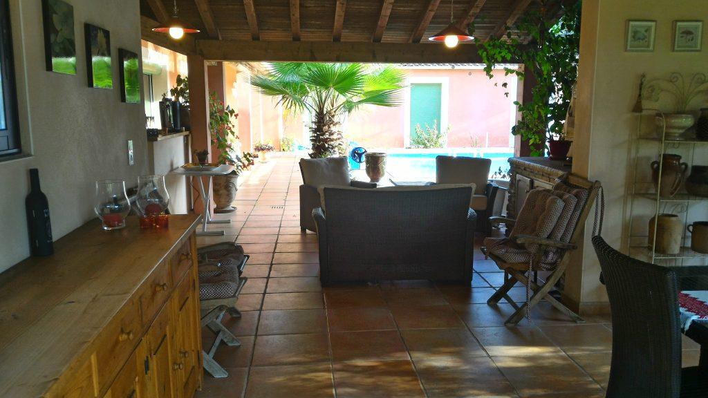 vente villa proche Montpellier