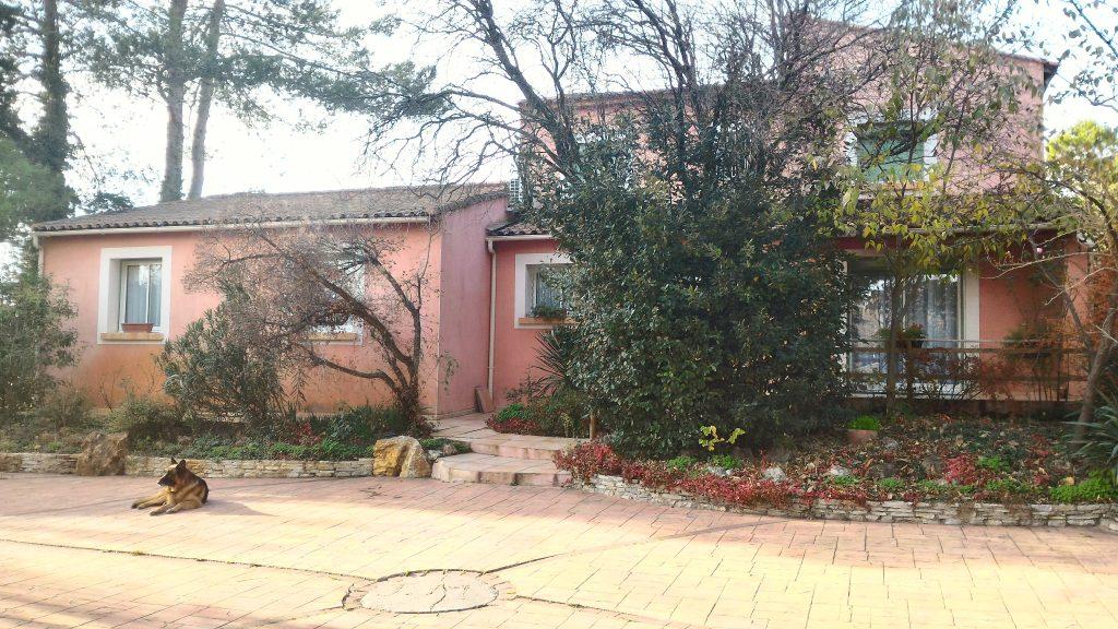 Villa de prestige proche Montpellier